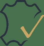 Cuir de haute qualité Masoni Maroquinerie artisanale de belgique