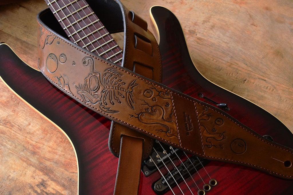 Mayones guitar setius 6