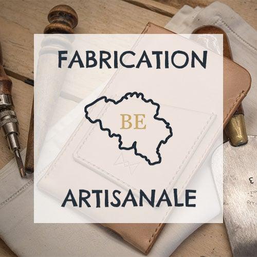 Masoni Maroquinerie fabrication artisanale d'accessoire en cuir