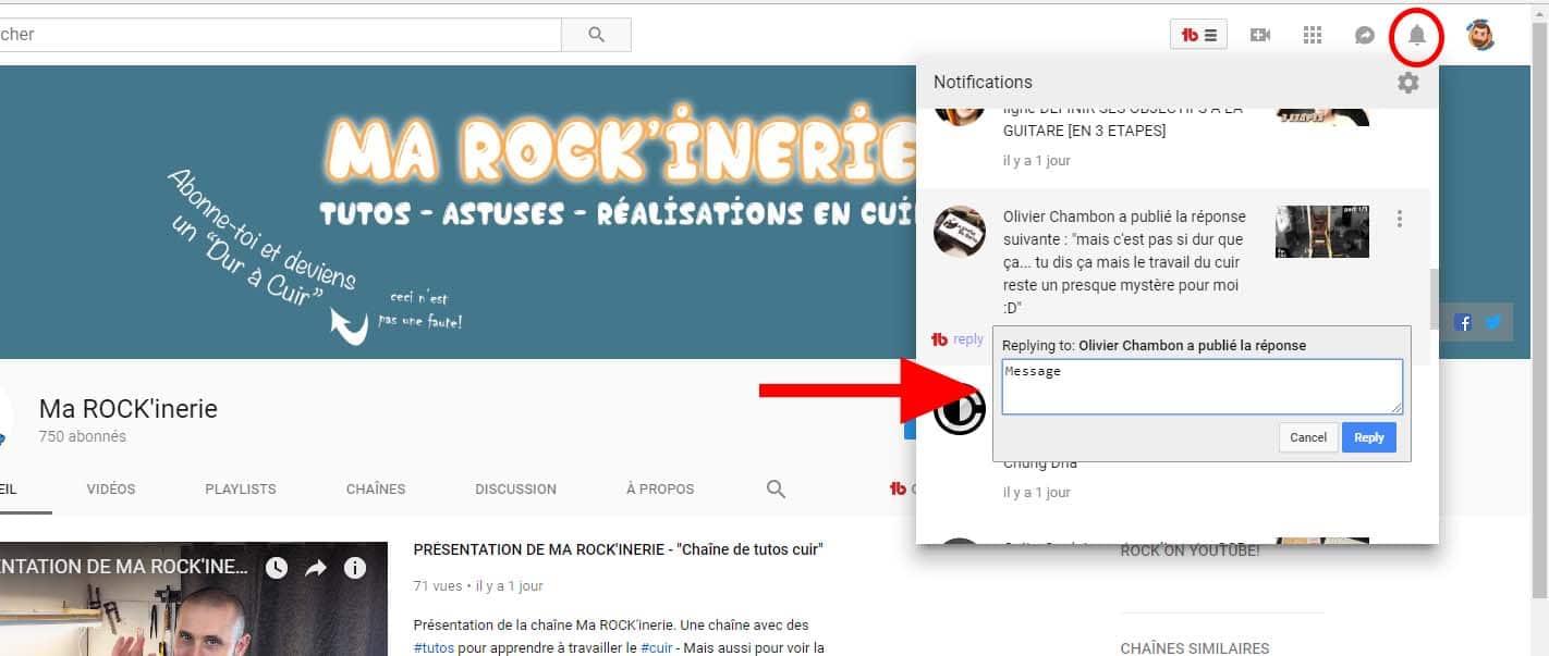 Tubebuddy outil youtube pour progresser et avoir plus d'abonnés